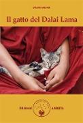 Cover-Bild zu Il gatto del Dalai Lama (eBook) von Michie, David