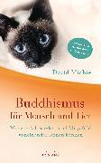 Cover-Bild zu Buddhismus für Mensch und Tier (eBook) von Michie, David