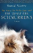 Cover-Bild zu Die Katze des Dalai Lama und die Kunst des Schnurrens (eBook) von Michie, David