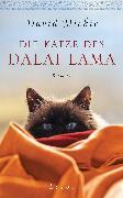 Cover-Bild zu Die Katze des Dalai Lama (eBook) von Michie, David