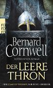 Cover-Bild zu Der leere Thron von Cornwell, Bernard