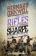Cover-Bild zu Los rifles de Sharpe (eBook) von Cornwell, Bernard