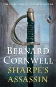 Cover-Bild zu Sharpe's Assassin (eBook) von Cornwell, Bernard