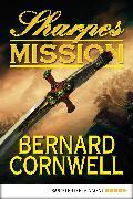 Cover-Bild zu Sharpes Mission (eBook) von Cornwell, Bernard