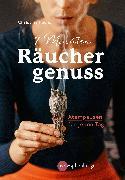 Cover-Bild zu 7 Minuten Räuchergenuss von Fuchs, Christine