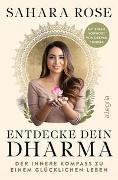 Cover-Bild zu Entdecke dein Dharma von Ketabi, Sahara Rose