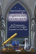 Cover-Bild zu Mystisches Lenormand von Fiechter, Regula E