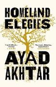 Cover-Bild zu Homeland Elegies (eBook) von Akhtar, Ayad