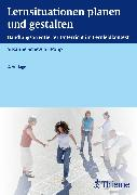 Cover-Bild zu Lernsituationen planen und gestalten (eBook) von Schewior-Popp, Susanne