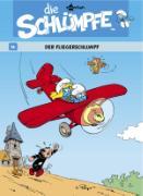 Cover-Bild zu Die Schlümpfe 14. Der Fliegerschlumpf (eBook) von Peyo