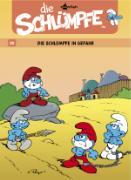 Cover-Bild zu Die Schlümpfe 20. Die Schlümpfe in Gefahr (eBook) von Peyo