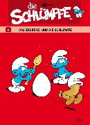 Cover-Bild zu Die Schlümpfe 04. Das Zauberei und die Schlümpfe (eBook) von Peyo