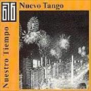 Cover-Bild zu Nuevo Tango 02. Nuestro Tiempo