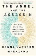 Cover-Bild zu The Angel and the Assassin (eBook) von Jackson Nakazawa, Donna
