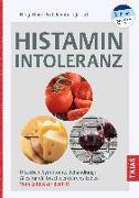 Cover-Bild zu Histaminintoleranz von Jarisch, Reinhart (Hrsg.)