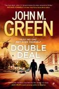 Cover-Bild zu Double Deal (eBook) von Green, John M.