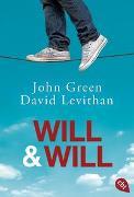 Cover-Bild zu Will & Will von Green, John