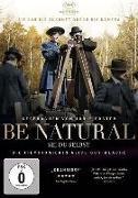 Cover-Bild zu Be Natural - Sei du selbst von Jodie Foster (Schausp.)