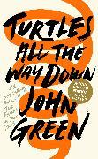 Cover-Bild zu Turtles All the Way Down von Green, John
