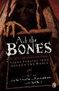 Cover-Bild zu Ask the Bones von Olson, Arielle North