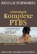 Cover-Bild zu Arbeitsbuch Komplexe PTBS von Schwartz, Arielle