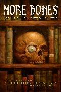 Cover-Bild zu More Bones (eBook) von Olson, Arielle North