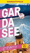 Cover-Bild zu MARCO POLO Reiseführer Gardasee (eBook) von Schaefer, Barbara
