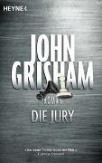Cover-Bild zu Die Jury von Grisham, John