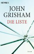 Cover-Bild zu Die Liste von Grisham, John