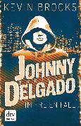 Cover-Bild zu Johnny Delgado - Im freien Fall (eBook) von Brooks, Kevin