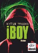 Cover-Bild zu iBoy (eBook) von Brooks, Kevin