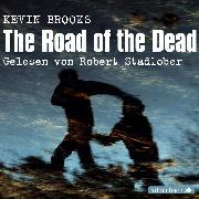 Cover-Bild zu The Road of the Dead (Audio Download) von Brooks, Kevin