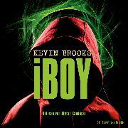 Cover-Bild zu iBoy (Audio Download) von Brooks, Kevin