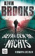 Cover-Bild zu Gefangen im Nichts (eBook) von Brooks, Kevin