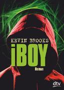 Cover-Bild zu iBoy von Brooks, Kevin