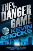 Cover-Bild zu The Danger Game (eBook) von Brooks, Kevin