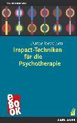 Cover-Bild zu Beaulieu, Danie: Impact-Techniken für die Psychotherapie (eBook)