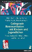 Cover-Bild zu Omer, Haim: Gelingende Kommunikation mit Kindern und Jugendlichen (eBook)