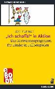 """Cover-Bild zu Furman, Ben: """"Ich schaffs!"""" in Aktion (eBook)"""