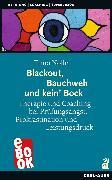 Cover-Bild zu Nolle, Timo: Blackout, Bauchweh und kein' Bock (eBook)