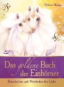 Cover-Bild zu Das goldene Buch der Einhörner (eBook) von Missing, Melanie