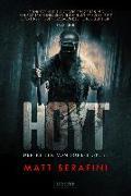 Cover-Bild zu Serafini, Matt: Hoyt - Der Killer von Frorest Grove
