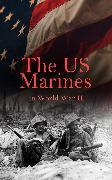 Cover-Bild zu The US Marines in World War II (eBook) von Smith, Charles R.