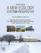 Cover-Bild zu A New Ecology (eBook) von Nielsen, Soeren Nors
