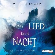 Cover-Bild zu Das Lied der Nacht (Audio Download) von Bernard, C. E.