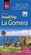 Cover-Bild zu Reise Know-How InselTrip La Gomera von Schulze, Dieter