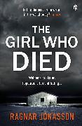Cover-Bild zu The Girl Who Died von Jónasson, Ragnar