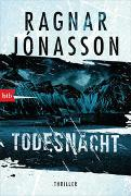 Cover-Bild zu Todesnacht von Jónasson, Ragnar