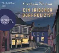 Cover-Bild zu Ein irischer Dorfpolizist von Norton, Graham