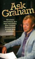 Cover-Bild zu Ask Graham von Norton, Graham